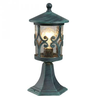 Уличный светильник Arte Lamp Persia A1454FN-1BG садово парковый светильник arte lamp persia a1454fn 1bk