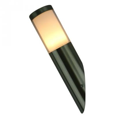 Уличный настенный светильник Arte Lamp Paletto A8262AL-1SS светильник уличный arte lamp a8262pa 1ss