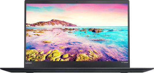 Ноутбук Lenovo ThinkPad X1 Yoga Gen2 14 2560x1440 Intel Core i7-7500U ноутбук lenovo thinkpad t470 14&quot 1920x1080 intel core i7 7500u 20hd005qrt
