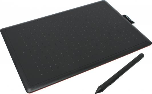 Графический планшет Wacom One Medium CTL-672 N wacom wacom one by wacom ctl 671 medium