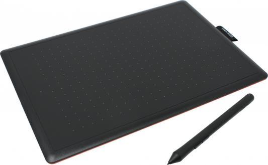 Графический планшет Wacom One Medium CTL-672