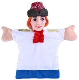 Кукла на руку Жирафики Иванушка костюм иванушка