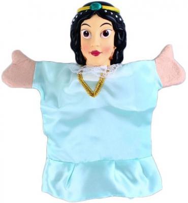 Кукла на руку Жирафики Принцесса