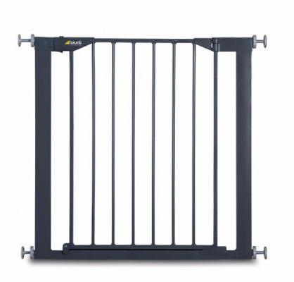 Ворота безопасности Hauck Stop N Safe (charcoal) ворота безопасности hauck trigger lock safely gate silver
