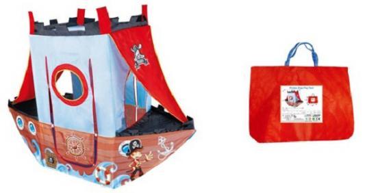 Игровая палатка Shantou Gepai Пиратский корабль игровая палатка bony li525 пиратский корабль