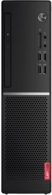 Системный блок Lenovo ThinkCentre V520s-08IKL i5-7400 3.0GHz 4Gb 1Tb HD630 DVD-RW DOS клавиатура мышь черный 10NM003TRU системный блок lenovo s200 mt j3710 4gb 500gb dvd rw dos клавиатура мышь черный 10hq001fru