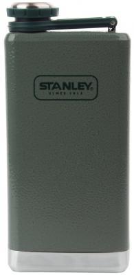 Фляга Stanley Adventure 0.23л. зеленый 10-01564-017 угольник stanley комбинированный 2 46 017