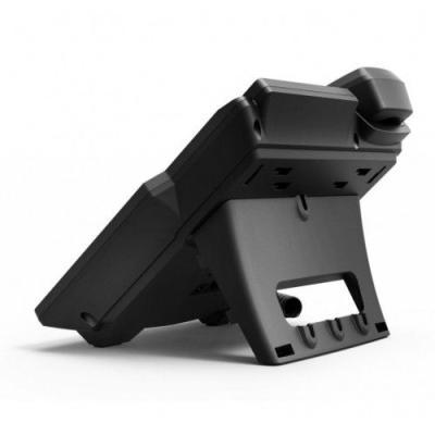 Телефон IP Fanvil X4G 4 линии 2x10/100/1000Mbps цветной LCD PoE телефон ip grandstream gxp1628 2 линии 2 sip аккаунта 2x10 100 1000mbps lcd poe blf неисправное оборудование