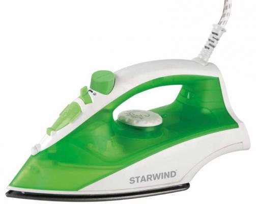 Утюг StarWind SIR3635 1600Вт белый