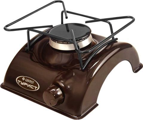 цена на Газовая плита Gefest ПГТ-1 М.802 коричневый