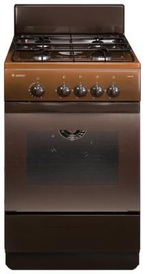 Фото - Газовая плита Gefest 3200-06 К86 коричневый газовая плита gefest 3200 08 к19