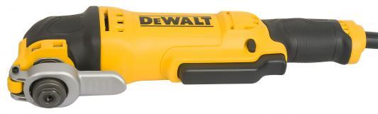 Многофункциональная шлифмашина DeWalt DWE315-QS 300 Вт
