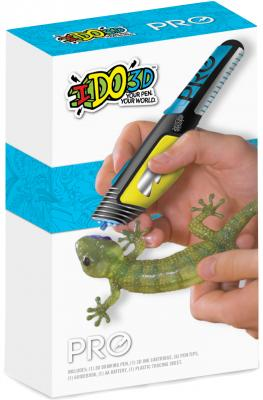 Купить 3D ручка Вертикаль PRO для профессионалов 164025, REDWOOD, 3D Ручки