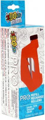 "Картридж для ручки ""Вертикаль PRO"", оранжевый 164057"