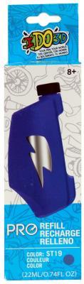 """Картридж для ручки """"Вертикаль PRO"""", синий 164061"""