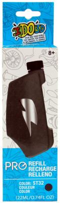 "Картридж для ручки ""Вертикаль PRO"", серый 164064"