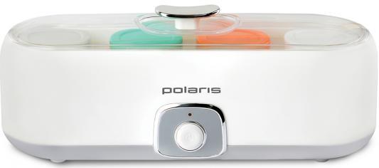 Йогуртница Polaris PYM 0104 белый polaris aqualite extreme