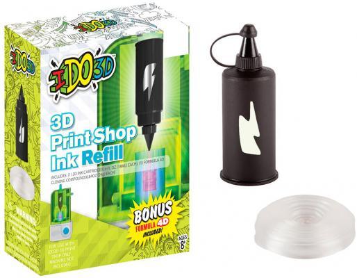 Картридж для 3D Пресс-машины &quot,Вертикаль&quot,, Белый 164088