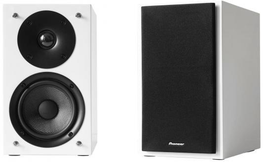 Акустический комплект Pioneer S-P01-LR-W акустическая система pioneer s p01 lr