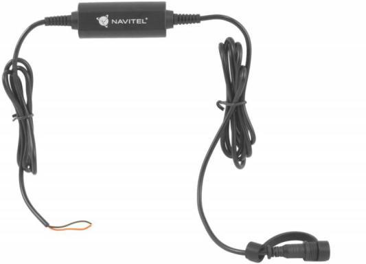 Навигатор Navitel G550 4.3 480x272 4GB microSD черный + Navitel navitel g550 black мотонавигатор