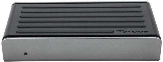 Док-станция для ноутбуков Targus DOCK410EUZ черный