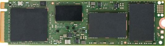 Твердотельный накопитель SSD M.2 512Gb Intel P3100 Read 1200Mb/s Write 145Mb/s PCI-E SSDPEKKA512G701 953767 твердотельный накопитель ssd 2 5 450gb intel ssd p3520 series read 1200mb s write 600mb s pci e ssdpe2mx450g701 948646