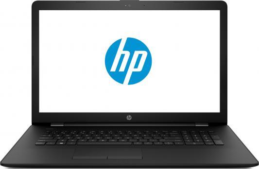 Ноутбук HP 17-bs018ur (2CP71EA) цена и фото