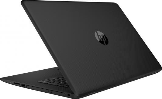 "Ноутбук HP 17-bs018ur 17.3"" 1600x900 Intel Pentium-N3710"