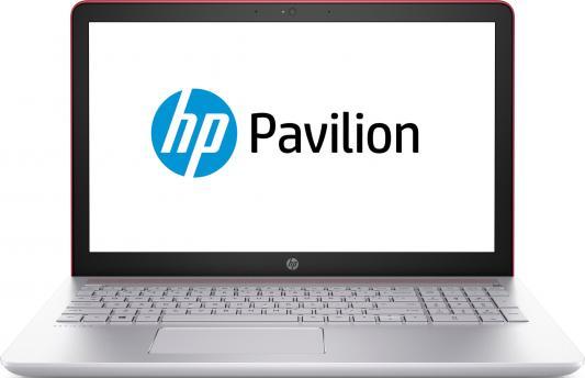 Ноутбук HP Pavilion 15-cc535ur 15.6 1920x1080 Intel Core i7-7500U 2CT33EA ноутбук hp pavilion 15 au142ur 15 6 1920x1080 intel core i7 7500u 1gn88ea