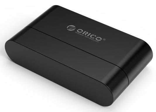 Адаптер USB 3.0 Orico 20UTS 1 х USB 3.0 черный