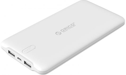 все цены на Портативное зарядное устройство Orico LD100 (белый) онлайн