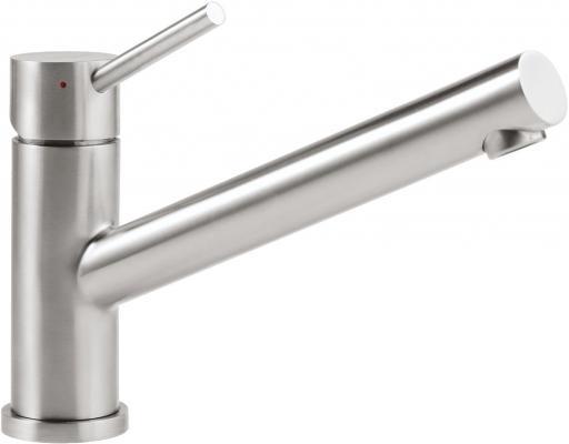 Смеситель Villeroy & Boch Como LC stainless steel massive 925100LC