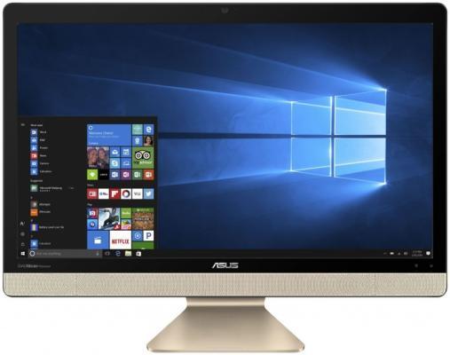 """Моноблок 21.5"""" ASUS V221IDUK-BA038D 1920 x 1080 Intel Pentium-J4205 4Gb 500Gb Intel HD Graphics 505 DOS черный 90PT01Q1-M03370"""