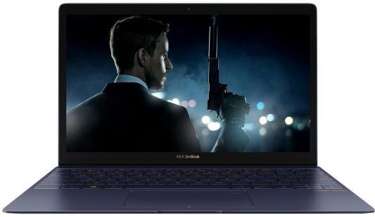 """Ультрабук ASUS Zenbook 3 UX390UA-GS073R 12.5"""" 1920x1080 Intel Core i7-7500U"""