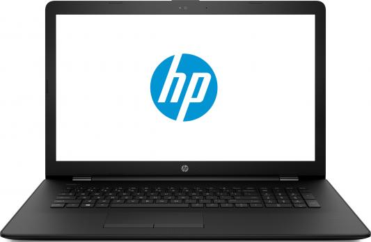Ноутбук HP 17-ak020ur 17.3 1600x900 AMD E-E2-9000e 2CP33EA ноутбук hp 17 ak020ur 2cp33ea amd e2 9000e 4gb 128gb ssd 17 3 dvd win10 black