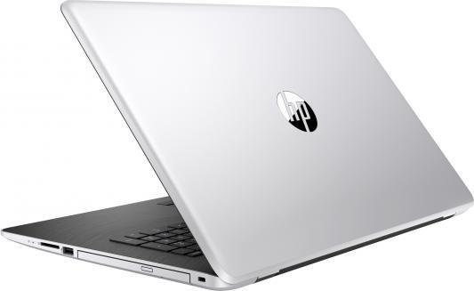 """Ноутбук HP 17-ak027ur 17.3"""" 1600x900 AMD E-E2-9000e"""
