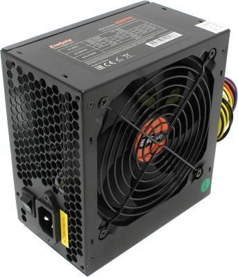 лучшая цена БП ATX 600 Вт Exegate 600PPE EX260643RUS