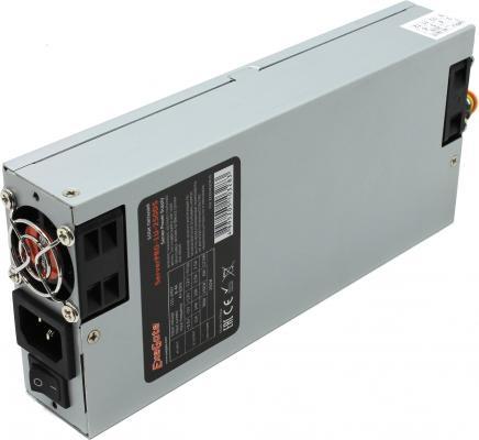 БП 1U 250 Вт Exegate ServerPRO-1U-250DS цена 2017