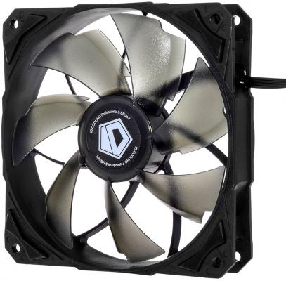Вентилятор ID-Cooling NO-12025-SD 120x120x25mm 1600rpm сапоги id collection id collection id384amwwk75