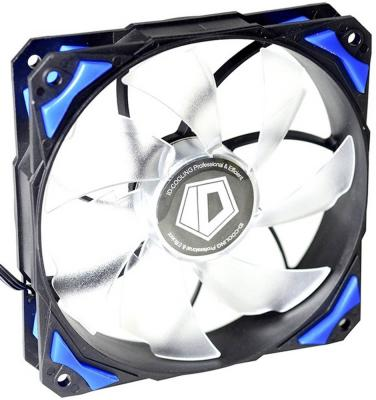 Вентилятор ID-Cooling PL-12025-B 120x120x25mm 600-2200rpm сапоги id collection id collection id384amwwk75