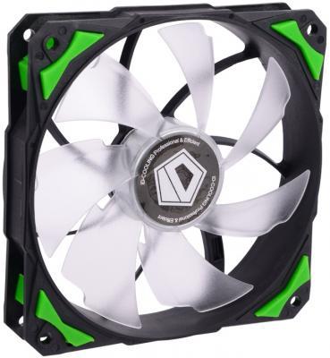 Вентилятор ID-Cooling PL-12025-G 120x120x25mm 600-2200rpm