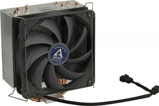 Кулер для процессора Arctic Cooling Freezer 33 CO Socket 1150/1151/1155/S1156/2066/2011/2011-3/AM4