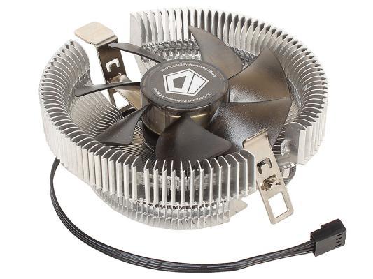 Кулер для процессора ID-Cooling DK-01 Socket 1150/1151/1155/1156/2066/AM2/AM2+/AM3/AM3+/FM1/FM2/FM2+ кулер для процессора id cooling se 214 socket 775 1150 1151 1155 1156 am2 am2 am3 am3 fm1 fm2 fm2
