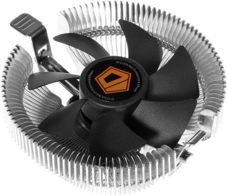 Кулер для процессора ID-Cooling DK-01S Socket 775/1150/1151/1155/1156/2066/AM2/AM2+/AM3/AM3+/FM1/FM2/FM2+