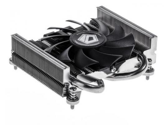 Кулер для процессора ID-Cooling IS-25i Socket 1150/1151/1155/1156/2066