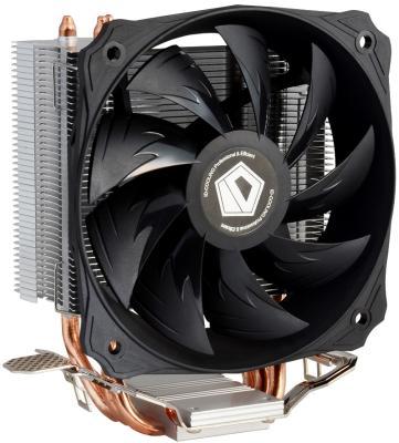 цена на Кулер для процессора ID-Cooling SE-213V2 Socket 1150/1151/1155/1156/775/AM4/FM2+/FM2/FM1/AM4/AM3+/AM3/AM2+/AM2
