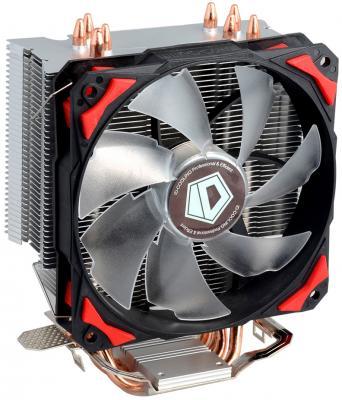 лучшая цена Кулер для процессора ID-Cooling SE-214 Socket 775/1150/1151/1155/1156/AM2/AM2+/AM3/AM3+/FM1/FM2/FM2+