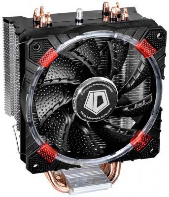 Кулер для процессора ID-Cooling SE-214C-R Socket 2011/1366/1151/1150/1155/1156/FM2+/FM2/FM1/AM4/AM3+/AM3/AM2+/AM2 thermalright le grand macho rt computer coolers amd intel cpu heatsink radiatorlga 775 2011 1366 am3 am4 fm2 fm1 coolers fan