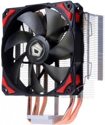 Кулер для процессора ID-Cooling SE-214X Socket 1150/1151/1155/1156/2066/1356/1366/2011/2011-3/AM2/AM2+/AM3/AM3+/FM1/FM2/FM2+