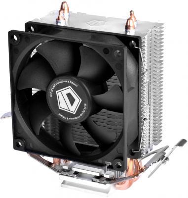 цена на Кулер для процессора ID-Cooling SE-802 Socket 775/1150/1151/1155/1156/1356/1366/AM2/AM2+/AM3/AM3+/FM/FM2/FM2+